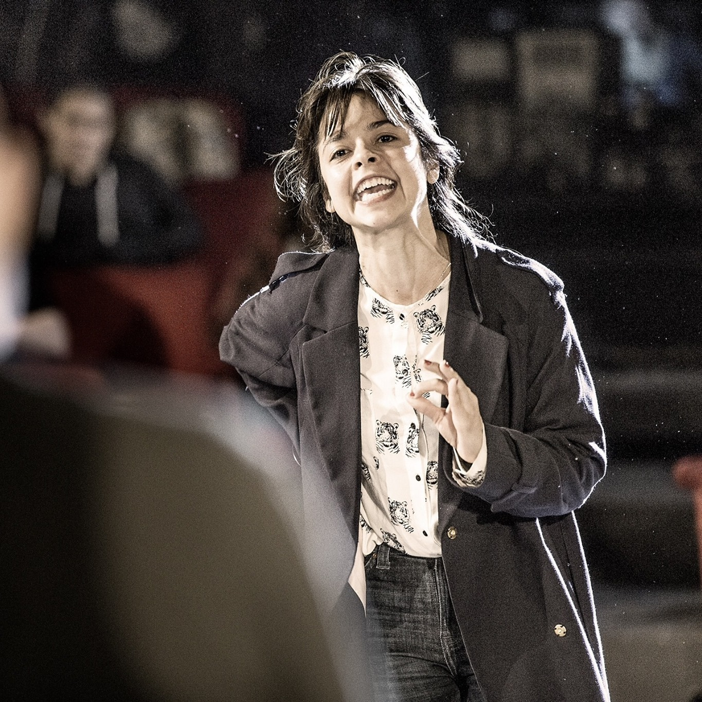 SCENES FROM A MARRIAGE DIRECTED BY IVO VAN HOVE